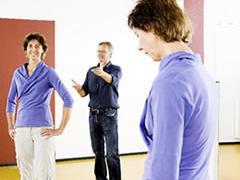 Nederlandse Vereniging voor Fysiotherapie volgens de Psychosomatiek